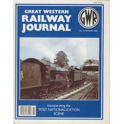 GWRJ No.12