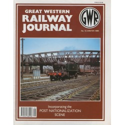 GWRJ No.13