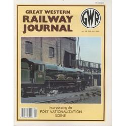 GWRJ No.14