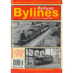 Railway Bylines 1999 January