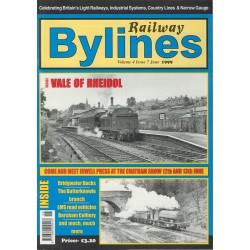 Railway Bylines 1999 June