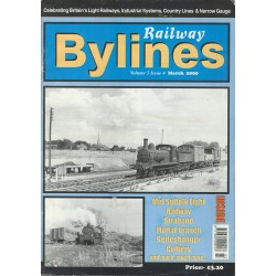 Railway Bylines 2000 March