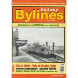 Railway Bylines 2000 July