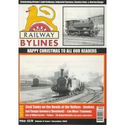 Railway Bylines 2003 December