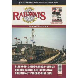 British Railways Illustrated 2019 December