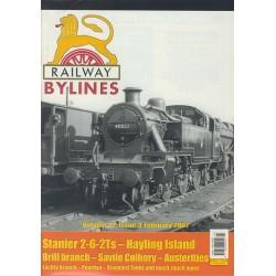 Railway Bylines 2007 February