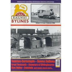 Railway Bylines 2008 February