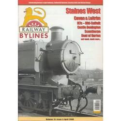 Railway Bylines 2008 April