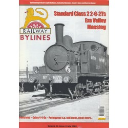 Railway Bylines 2008 July