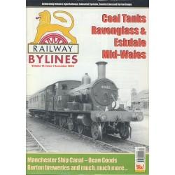 Railway Bylines 2008 December