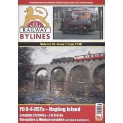 Railway Bylines 2010 June
