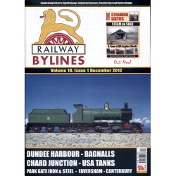 Railway Bylines 2012 December