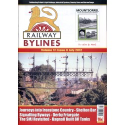 Railway Bylines 2012 July