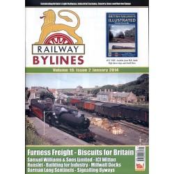 Railway Bylines 2014 January