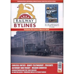Railway Bylines 2015 March