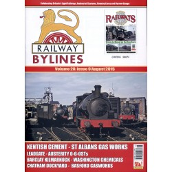 Railway Bylines 2015 August