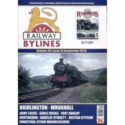 Railway Bylines 2015 September