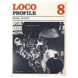 Loco Profile 8 Royals Scots