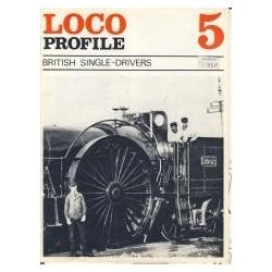 Loco Profile 5 British Single Drivers