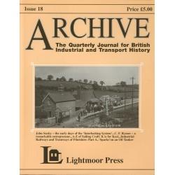 Archive No.18 1998 June