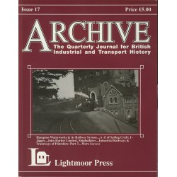 Archive No.17 1998 March