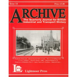 Archive No.14 1997 June