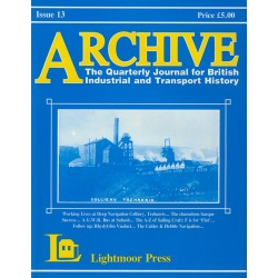 Archive No.13 1997 March