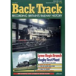 BackTrack 1989 Sept/Oct