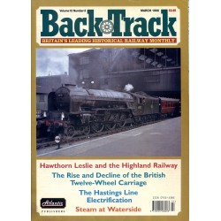 BackTrack 1998 March