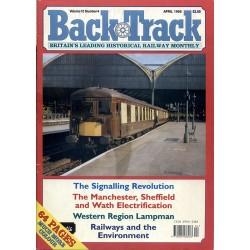BackTrack 1998 April
