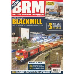 British Railway Modelling 2015 July