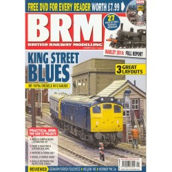 British Railway Modelling 2015 January