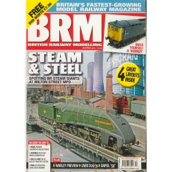 British Railway Modelling 2015 December