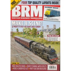 British Railway Modelling 2015 August