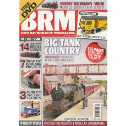 British Railway Modelling 2015 April