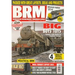 British Railway Modelling 2014 December