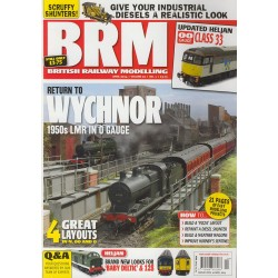 British Railway Modelling 2014 April
