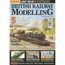 British Railway Modelling 2013 June