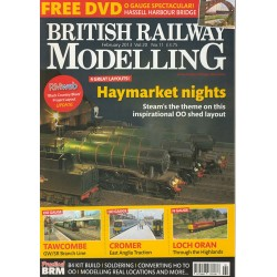British Railway Modelling 2013 February