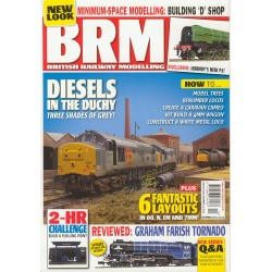 British Railway Modelling 2013 December
