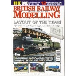 British Railway Modelling 2011 February