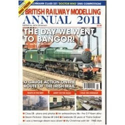 British Railway Modelling 2011 Annual