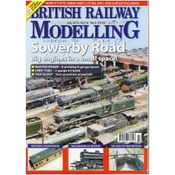British Railway Modelling 2010 July