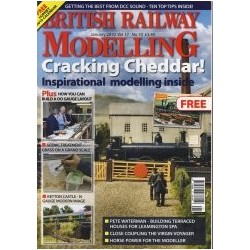 British Railway Modelling 2010 January