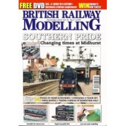 British Railway Modelling 2010 December