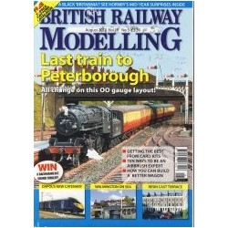 British Railway Modelling 2010 August