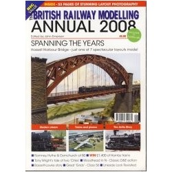 British Railway Modelling 2008 Annual