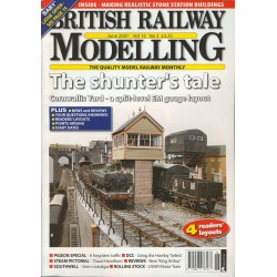 British Railway Modelling 2007 June