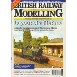 British Railway Modelling 2007 July