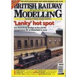 British Railway Modelling 2006 June